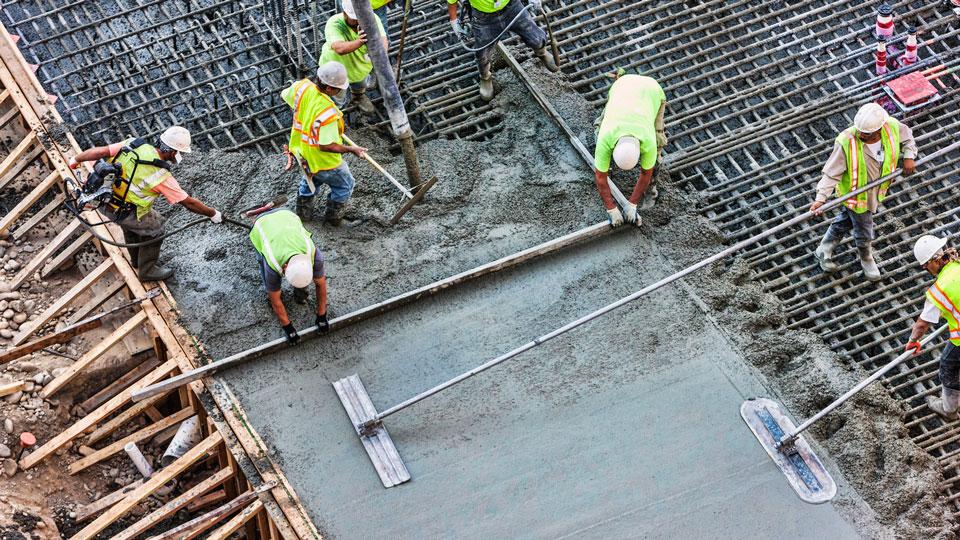 A Quality Concrete Provider
